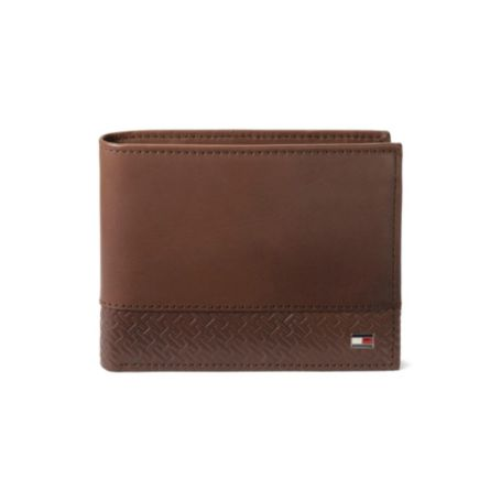 Image for FLAG PASSCASE WALLET from Tommy Hilfiger USA