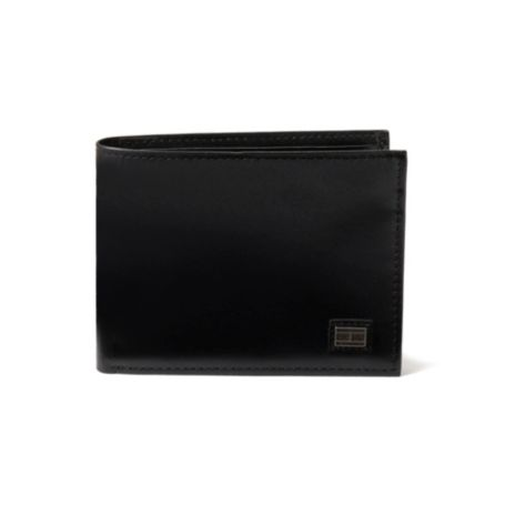 Image for PASSCASE FLAG WALLET from Tommy Hilfiger USA
