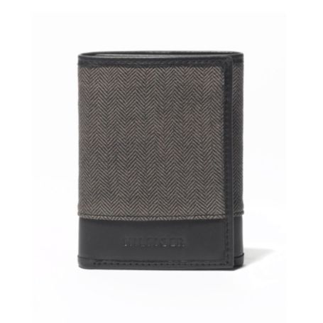 Image for HERRINGBONE TRIFOLD WALLET from Tommy Hilfiger USA