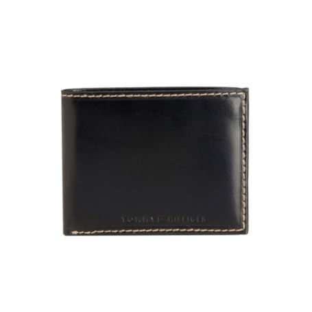 Image for TOPSTITCHED WALLET from Tommy Hilfiger USA