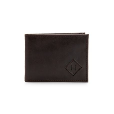 Image for LEATHER SLIM PASSCASE from Tommy Hilfiger USA