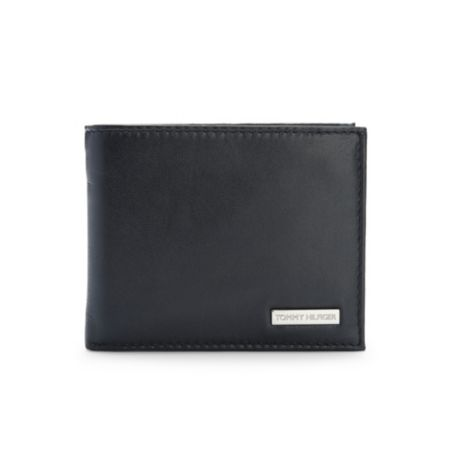 Image for CLASSIC LEATHER WALLET from Tommy Hilfiger USA