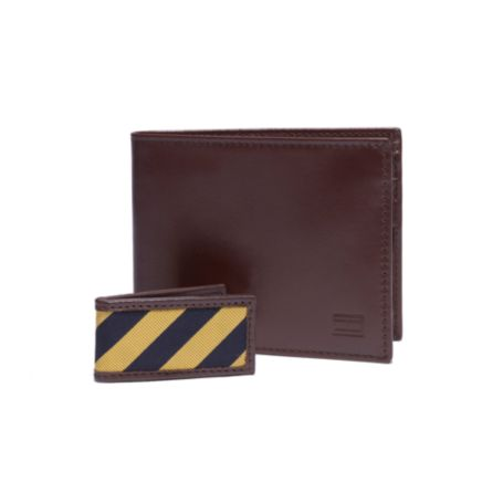 Image for WALLET GIFT SET from Tommy Hilfiger USA