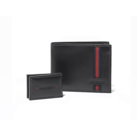 Image for GIFTSET WITH MONEY CLIP from Tommy Hilfiger USA