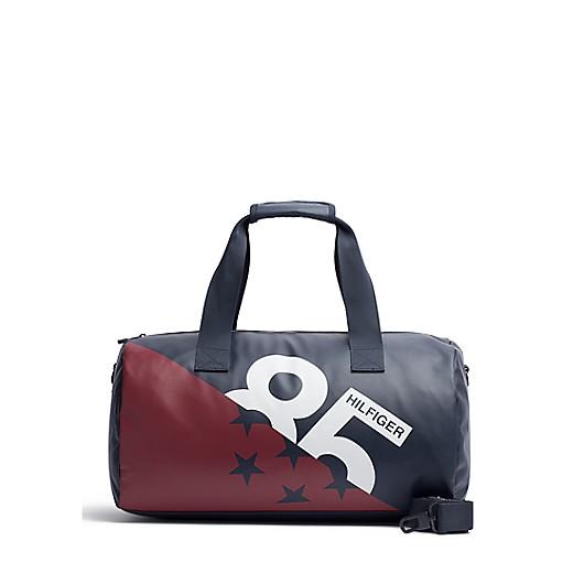 Varsity Duffle Bag