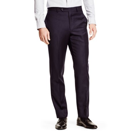 Image for NEW NAVY PINSTRIPE PANT from Tommy Hilfiger USA