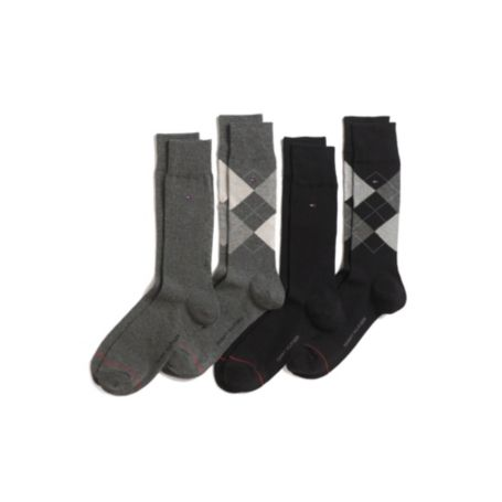 Image for 4PK ARGYLE from Tommy Hilfiger USA