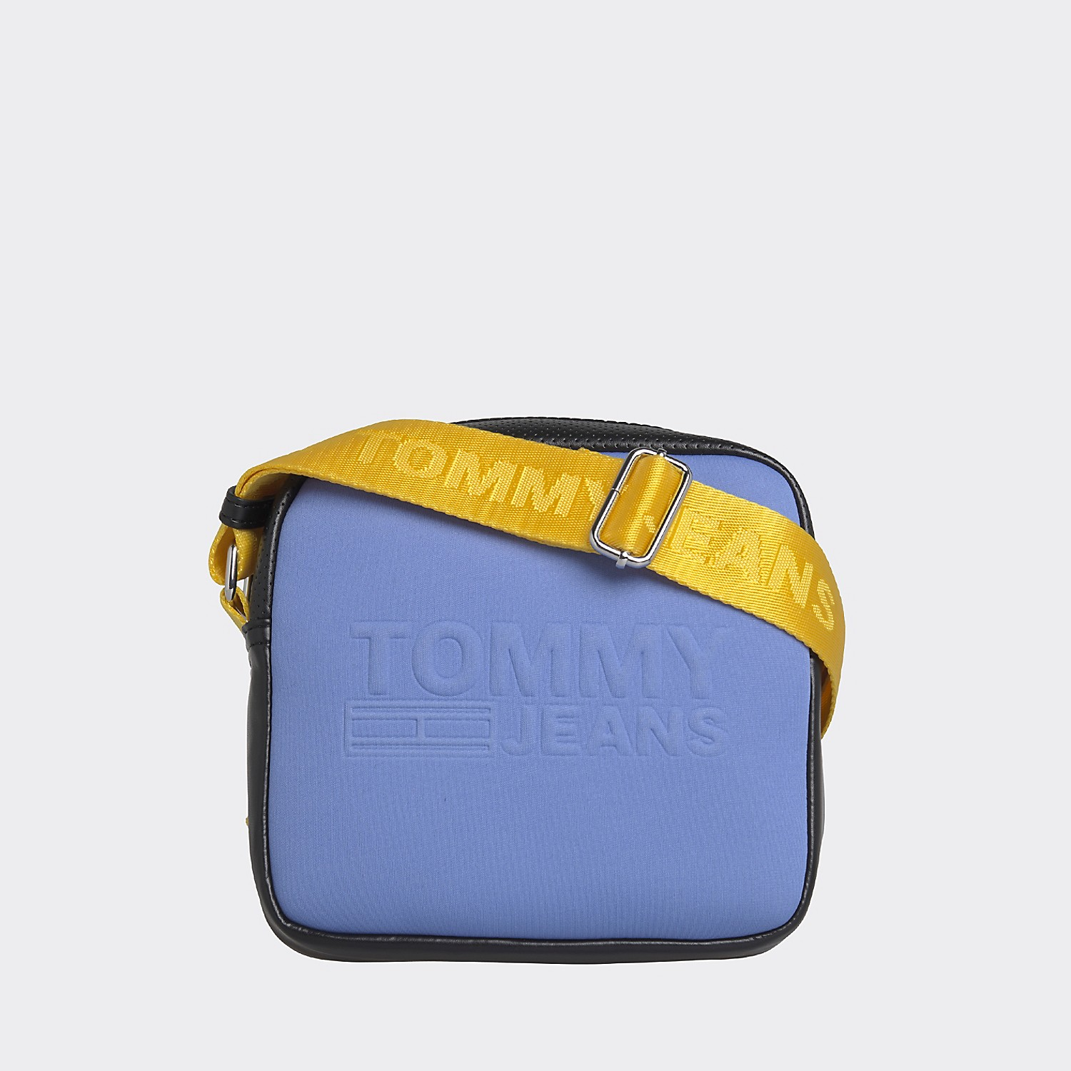 Tommy hilfiger Embossed Crossbody Bag