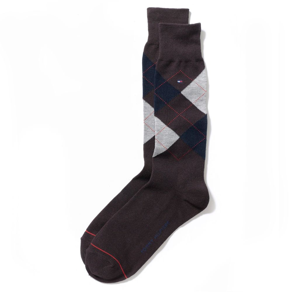 Image for ARGYLE TROUSER SOCK from Tommy Hilfiger USA