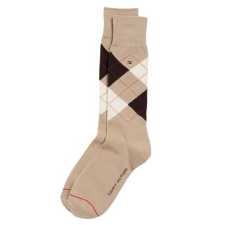 Image for ARGYLE TROUSER SOCKS from Tommy Hilfiger USA