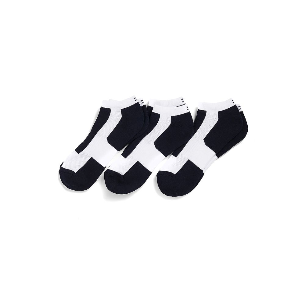 Image for PERFORMANCE LINER SOCK - 3PK from Tommy Hilfiger USA