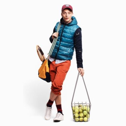 Image for GOOD SPORT from Tommy Hilfiger USA