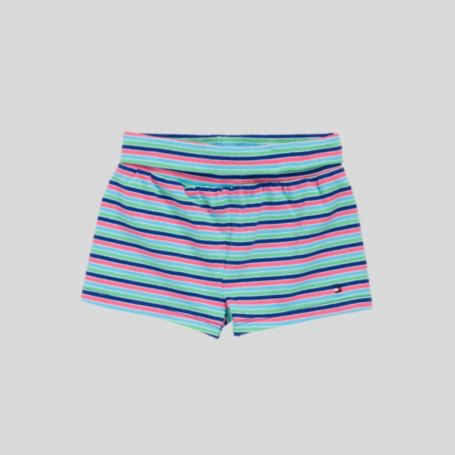 Image for Eel YD Stripe Knit Short from Tommy Hilfiger USA