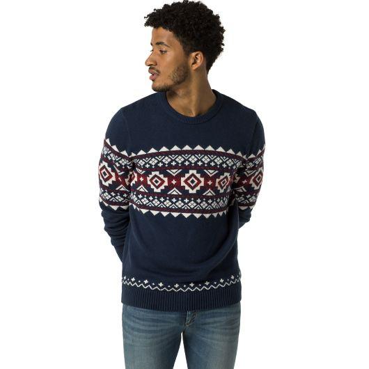 Fair Isle Sweater   Tommy Hilfiger