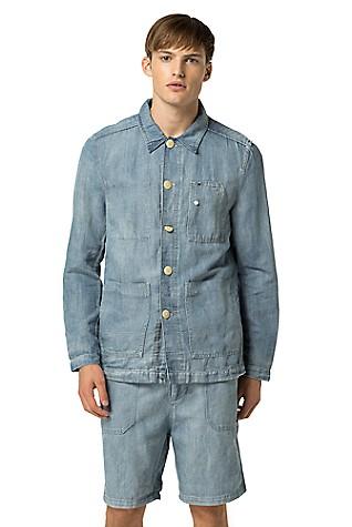 Men's Outerwear   Tommy Hilfiger USA