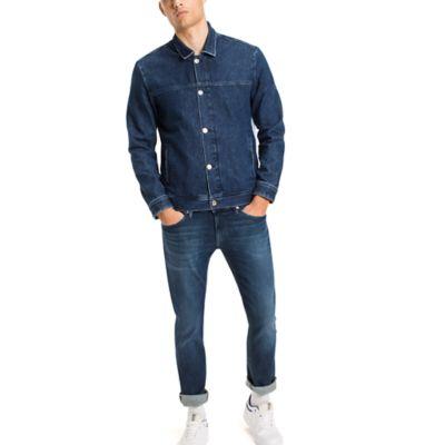 Jeans bleu lasalle