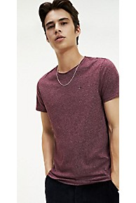 타미 힐피거 Tommy Hilfiger Essential Jaspe T-Shirt