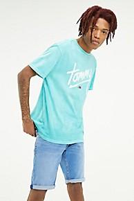 타미 힐피거 Tommy Hilfiger Vintage Beach T-Shirt