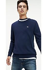 타미 힐피거 Tommy Hilfiger Tommy Classics Sweater