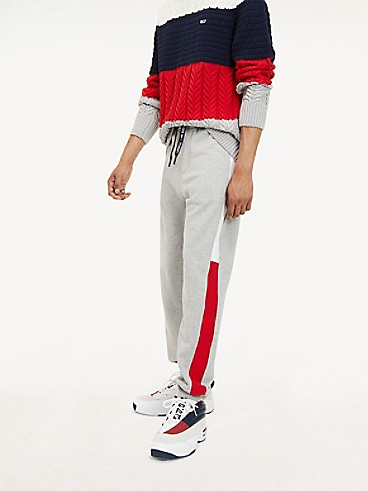 타미 힐피거 Tommy Hilfiger Organic Cotton Sweatpant