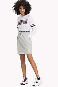 타미 힐피거 Tommy Hilfiger Fleece Skirt