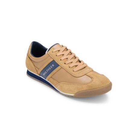 Image for SUEDE SNEAKER from Tommy Hilfiger USA