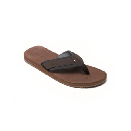 Image for THONG SANDAL from Tommy Hilfiger USA