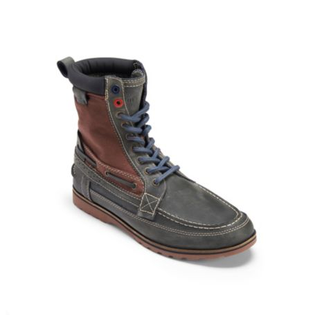 Image for WORK BOOT from Tommy Hilfiger USA
