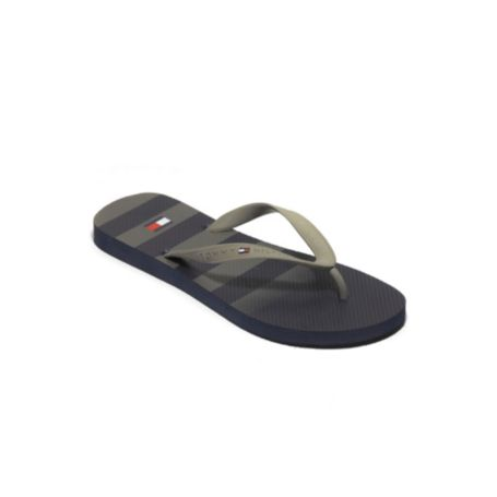 Image for STRIPE FLIP FLOP from Tommy Hilfiger USA