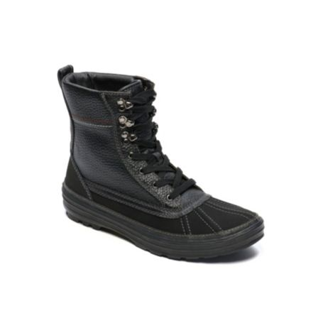Image for HIGH TOP DUCK BOOT from Tommy Hilfiger USA