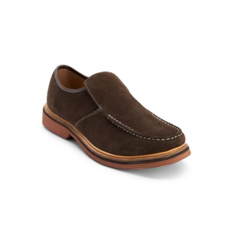 Image for SUEDE LOAFER from Tommy Hilfiger USA