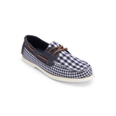 Image for BOAT SHOE from Tommy Hilfiger USA