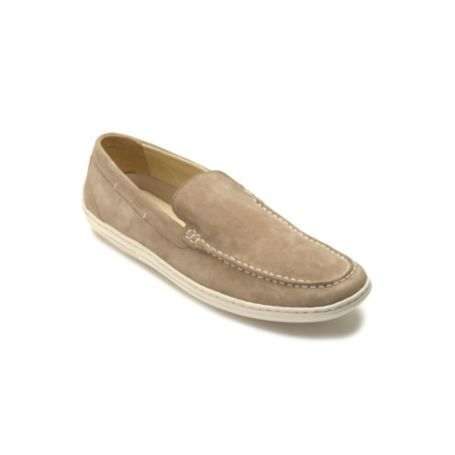Image for SUEDE SLIP ON from Tommy Hilfiger USA