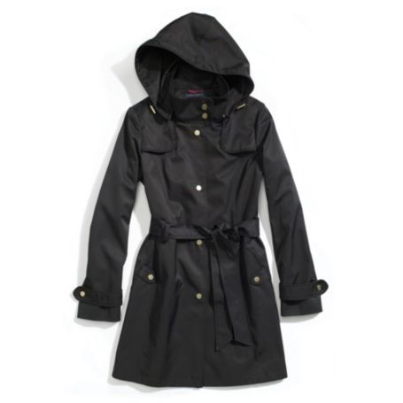Image for CLASSIC SNAP UP TRENCH from Tommy Hilfiger USA