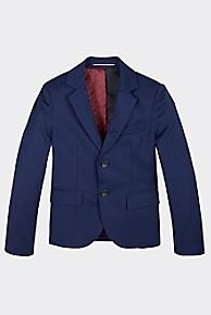 타미 힐피거 키즈 수트 블레이저 Tommy Hilfiger TH Kids Suit Blazer,BLUE CHECK
