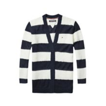 Girls Sweaters & Fleece | Tommy Hilfiger USA