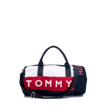 Image for HARBOR POINT DUFFLE from Tommy Hilfiger USA