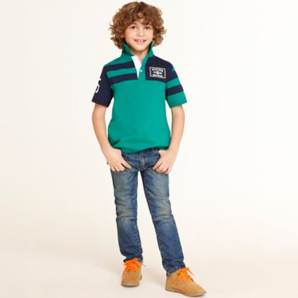 Image for GOOD JEANS from Tommy Hilfiger USA
