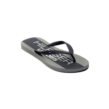 Image for RUBBER FLIP FLOPS from Tommy Hilfiger USA