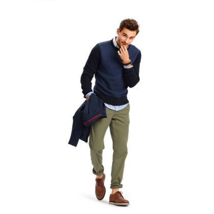 Image for WEAR THE PANTS from Tommy Hilfiger USA