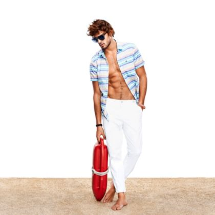 Image for FIT TO PRINT from Tommy Hilfiger USA