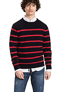 Men's Sale | Sweaters | Tommy Hilfiger USA