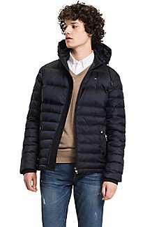 Men's Coats & Jackets | Tommy Hilfiger USA