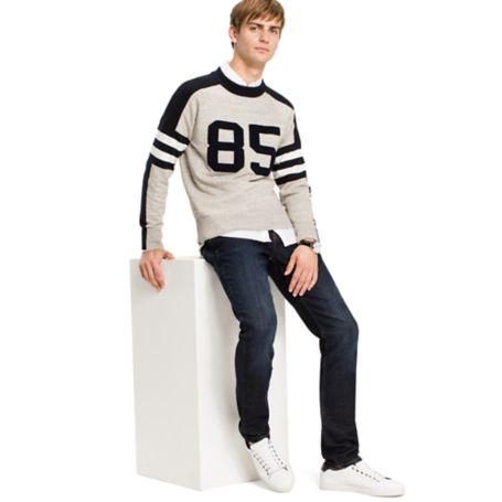 Men's Sweaters & Fleece | Tommy Hilfiger USA