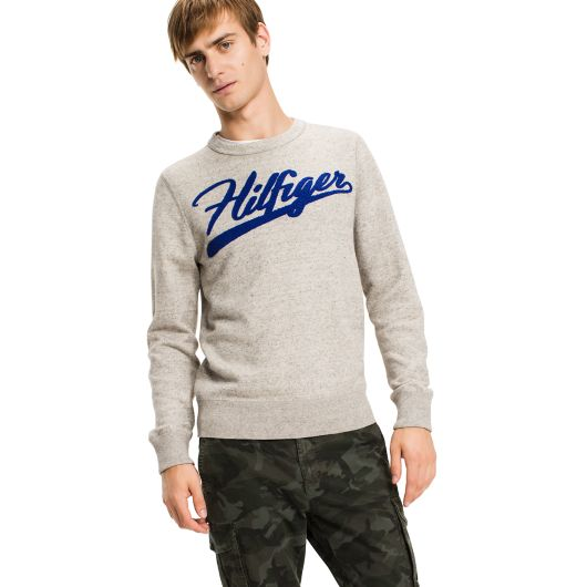 Men's Sweaters & Fleece | Tommy Hilfiger USA