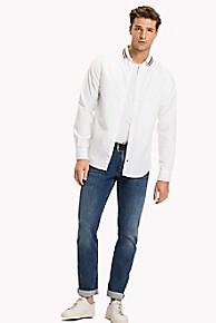 타미 힐피거 Tommy Hilfiger Regular Fit Performance Shirt