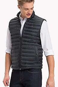 타미 힐피거 푸퍼 베스트 Tommy Hilfiger Classic Puffer Vest