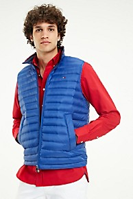 타미 힐피거 Tommy Hilfiger Packable Down Vest