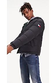 타미 힐피거 Tommy Hilfiger Recycled Down Puffer Jacket