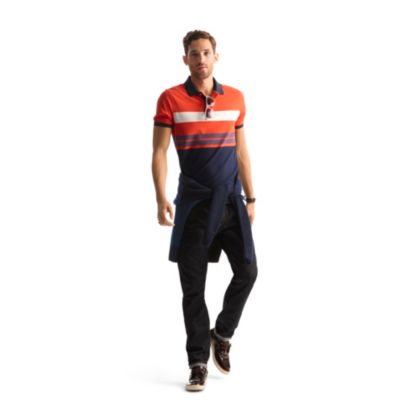 Image for EARN YOUR STRIPES from Tommy Hilfiger USA